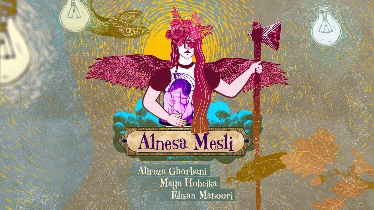 Alnesa Mesli